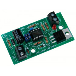 Flash module for chmsl mk178
