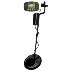 Metal detector ts165 1.2m max light source 9v its metal detectors