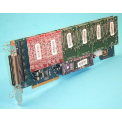 Carte pci central telephonique tdm2400p