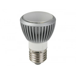 Bombilla led 5w color blanco neutro (3900 4500k) 230v e27