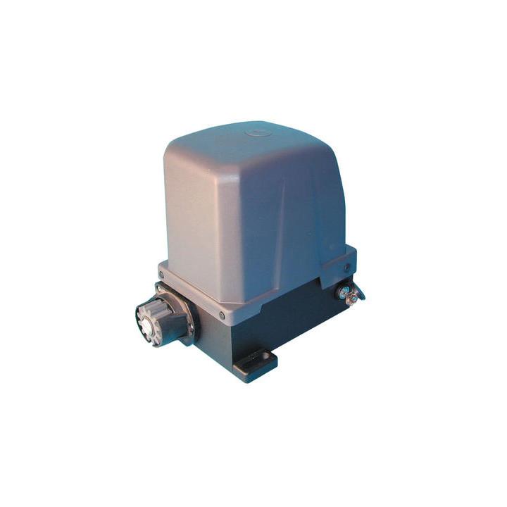 Motor corredizo electrico 1000 kg sin central motor bloqueante electromecanico