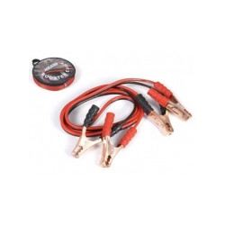 Starting cable 300a amp 3.5m automobile starting grip vehicle truck booster leads car jump start cables jumper