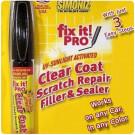 Fix it pro,clear car scratch repair pen for simoniz,painting