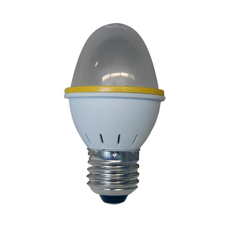 2w led bombilla e27 126 lumen smd5050 1w 220v 230v 240v blanco frío