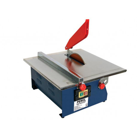 Electric tile cutter - 600w, 180mm blade