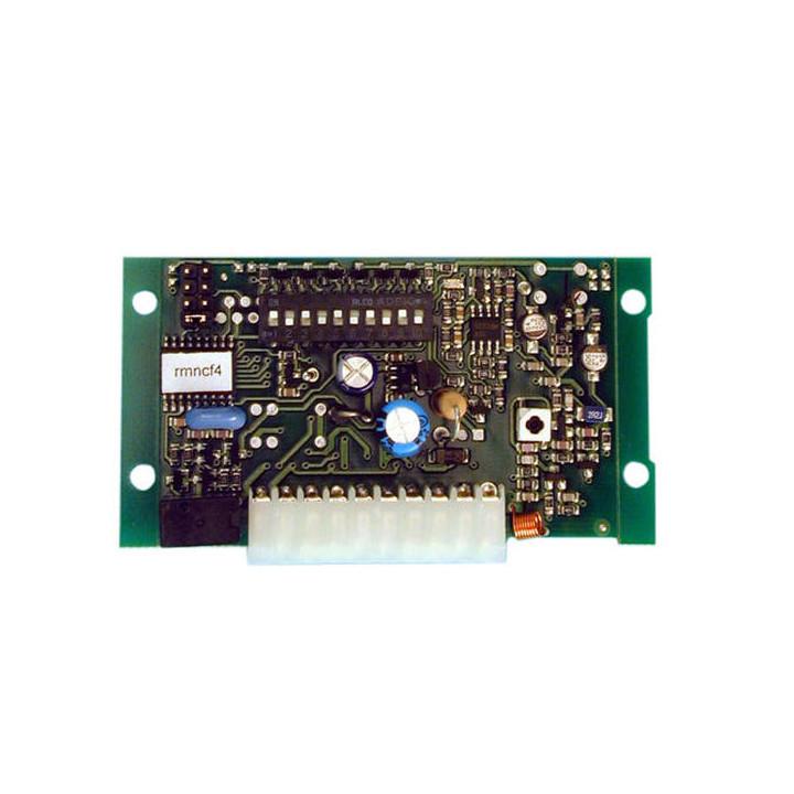 Receptor 433mhz 1 canal para stue stuc