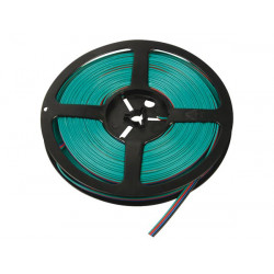 4-conductor rgb wire for chl series (25m)