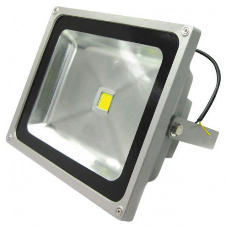 50w led floodlight cool white ip65 220v