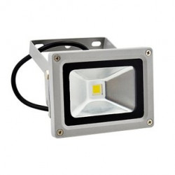 Flood light 10w cold white 85-265v high power flash landscape lighting led wash