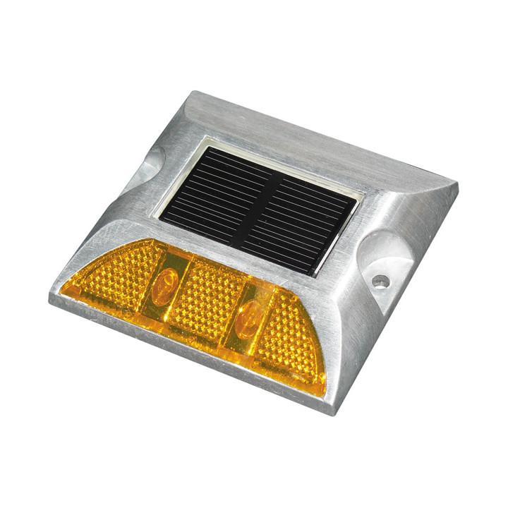 Solar led road stud light street garden light