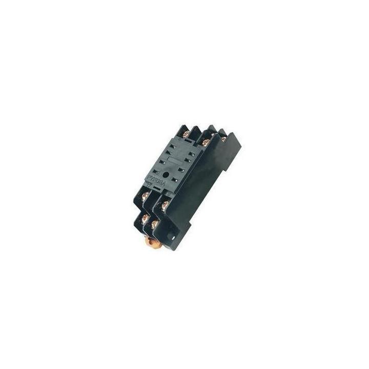 Omron relè di supporto pyf08a 8 pin per my-2 my2nj hh52p h3y-2, st6p