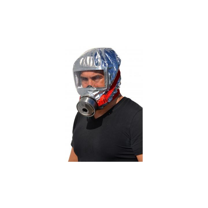 Gasmaske atmung rauch anti feuer anti feuer