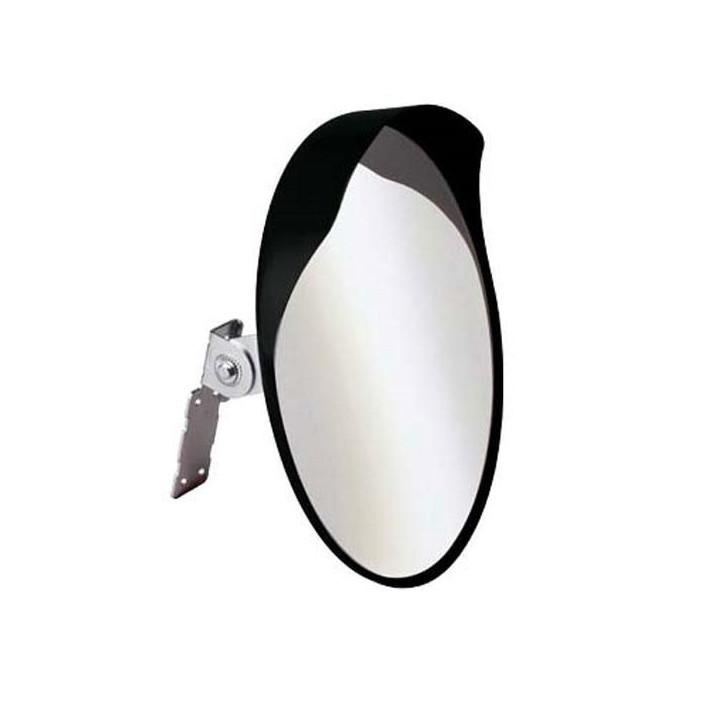 Specchio di sorveglianza 30cm infrangibile specchio di sicurezza specchi di segnalizzazione
