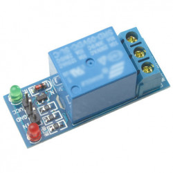 1-channel relay module for scm ,appliance control,single chip microcomputer 5v - 12v