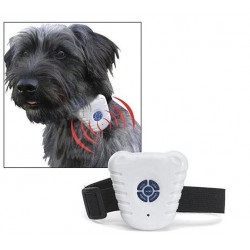 Ultrasonic anti bark dog stop barking collar #9921 anti barking device, ultrason radar bark control collar dog