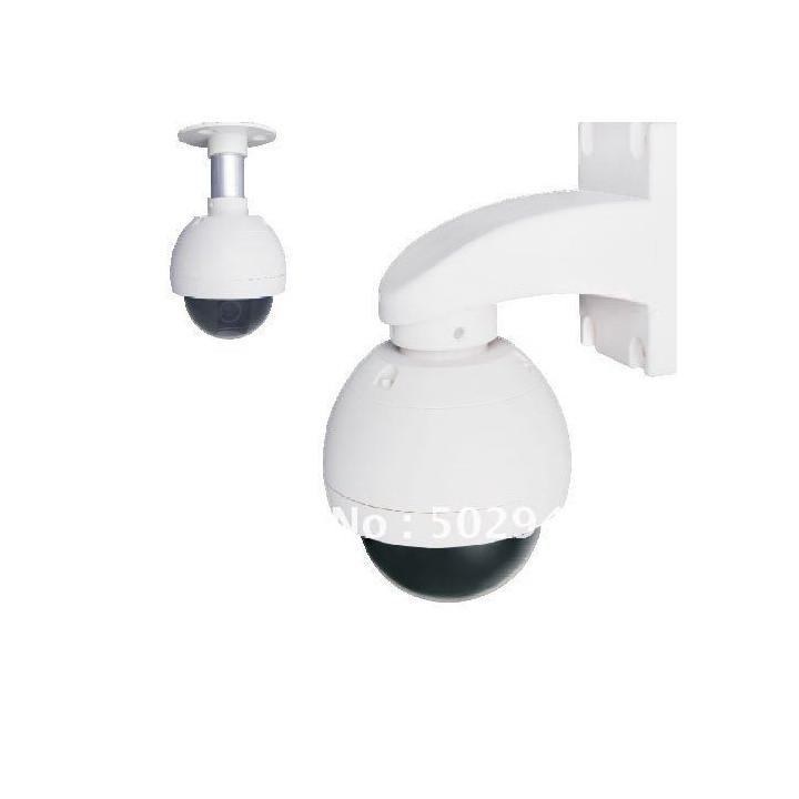 Kamerakuppel 4 zoll motorisierte farbe 1/3 sony 8mm 420l rs485 ptz pan tilt videoüberwachung