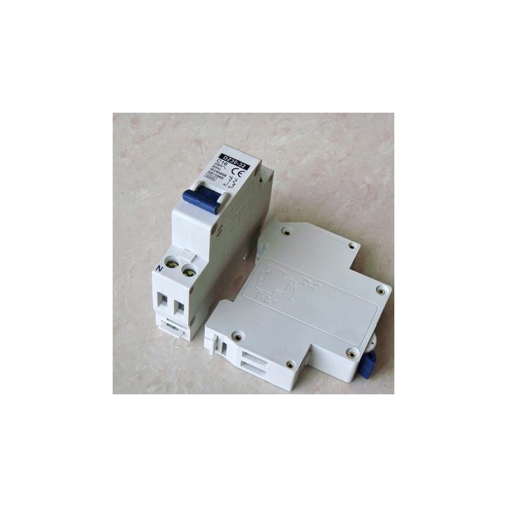 2p 16a 230v circuit breaker break electrical  2-pole 16 amp