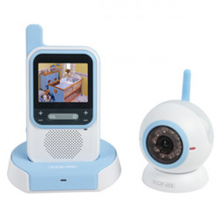 König wireless digital baby monitor with camera