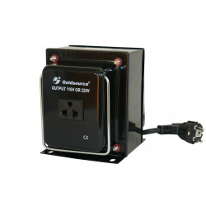 Convertisseur electrique 220/110v 2kw 110v 2000w reversible changeur 220v 230v 240v 120v thg2000