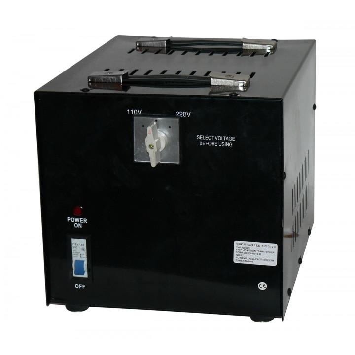 Convertisseur reversible 10kw 220/110v 110v 10000w thg-10000 changeur 220v 100v 230v 240v 120v