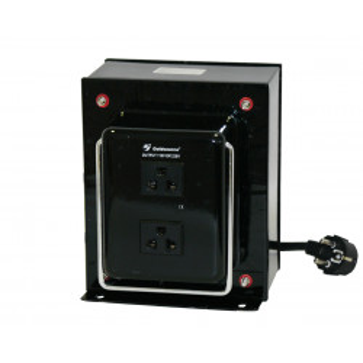 Convertisseur electrique 220/110v 110v 4000w reversible 4kw changeur 220 100v 230v 240v 120v thg4000