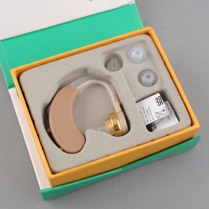 Amplificador sonido aparato auditivo escucha ampli digital mejoramiento audicion