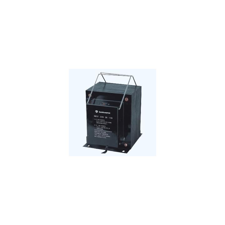 Convertisseur electrique 5kw 220/110v 110v 5000w reversible changeur 220v 230v 240v 120v thg5000