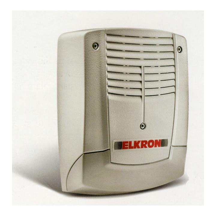 Autoalimentado externo sirena 105db 12v hpa701 acuerdo nfa2p alarma electrónica t3 sin flash