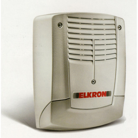 Self-powered external siren 105db 12v hpa701 agree nfa2p t3 electronic alarm without flash