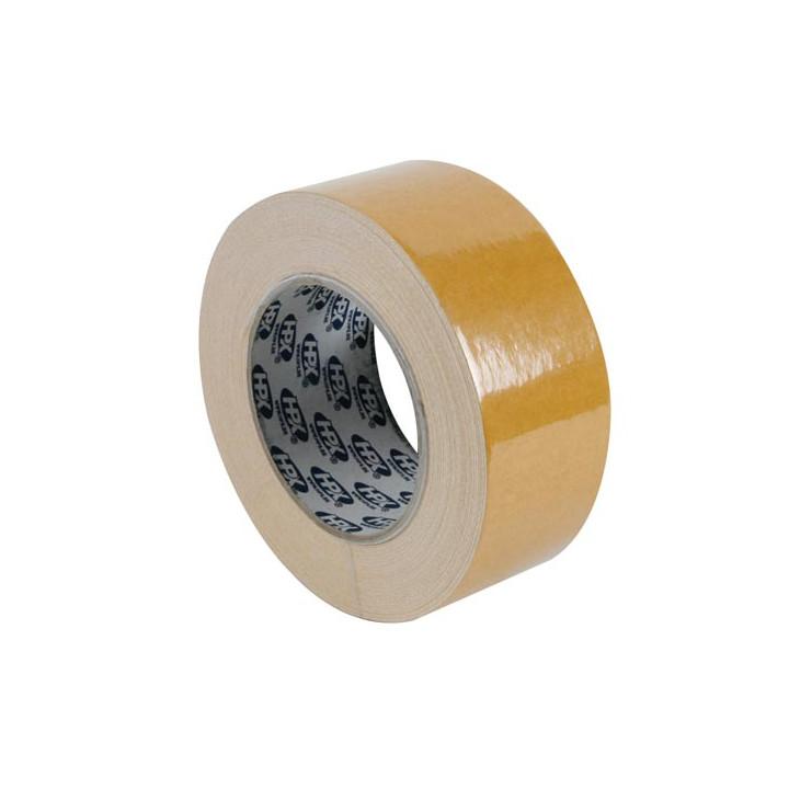 Doble cara cinta adhesiva para hpx 50mm x 25m vdlhpx5025ct alfombra