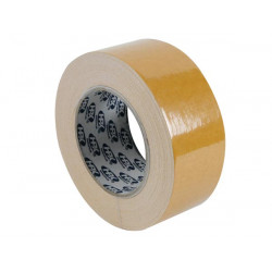 Double-sided adhesive tape for hpx 50mm x 25m carpet vdlhpx5025ct