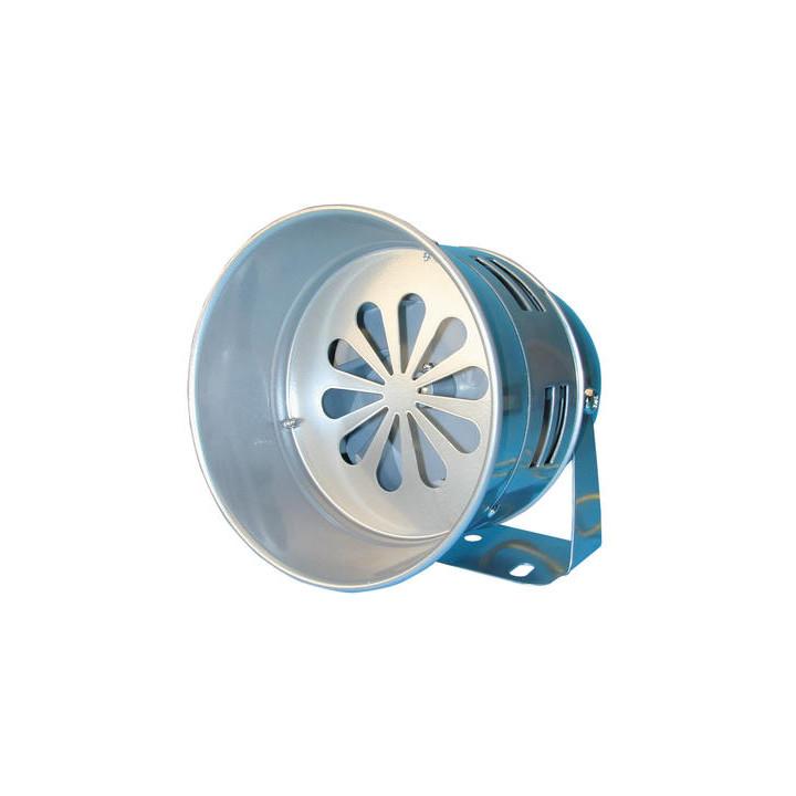 Electromechanic turbine siren 115db turbine siren, 220vac 0.6a 1000m turbine siren sonore protection alarm system interior turbi