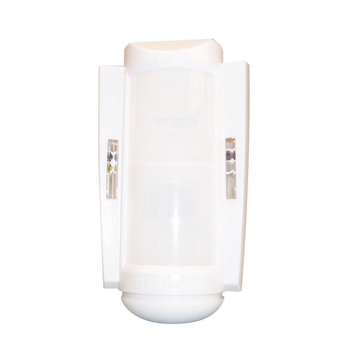 Volumetrische detektor außerhalb drei infrarot-technologien mikrowelle wache