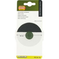 Proxxon 28729 cutting disc ouprx28729