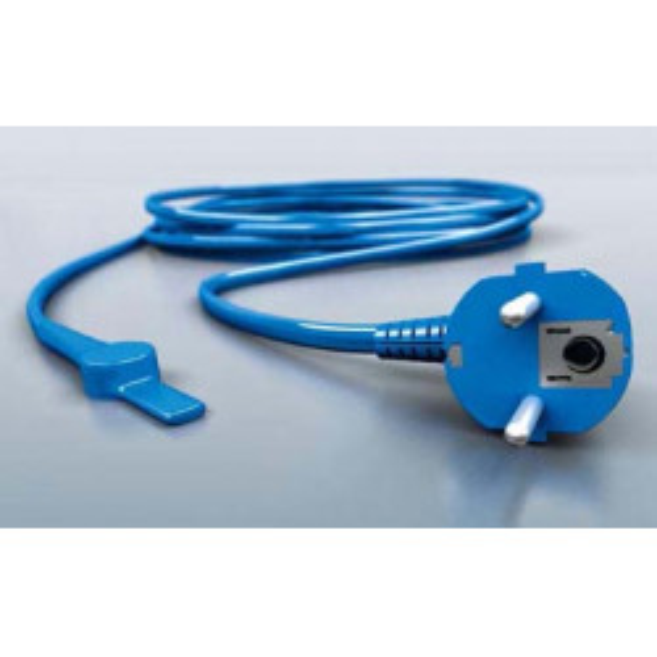 Cable chauffant thermostat antigel aquacable-14m canalisation tuyau eau anti gel cordon electrique
