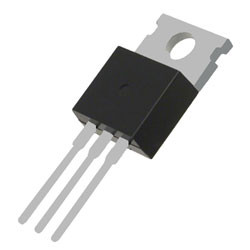 Tr mosfet n-to-220 case rfp50n06 trrfp50n06