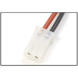 Gforce 1074-002 amp cord 16awg male