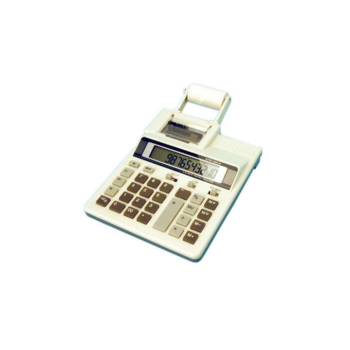 Calcolatrice stampante da scrivania calcolatrice elettronica