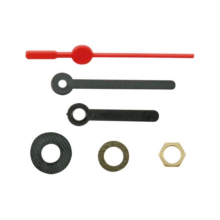 Aiguilles de rechange wcm1/sp1 pour mecanisme horloge quartz wcm1