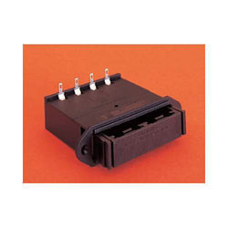 Bulgin bx0027 4 battery coupler r6