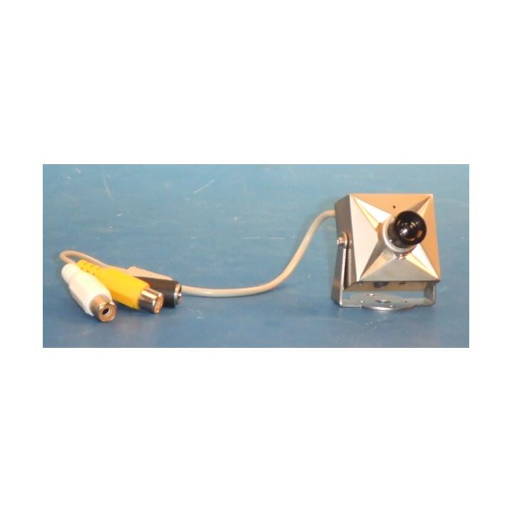Farbe videouberwachung kamera 8v 80ma