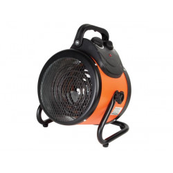 Industrial fan heater 2000w ehi2kw