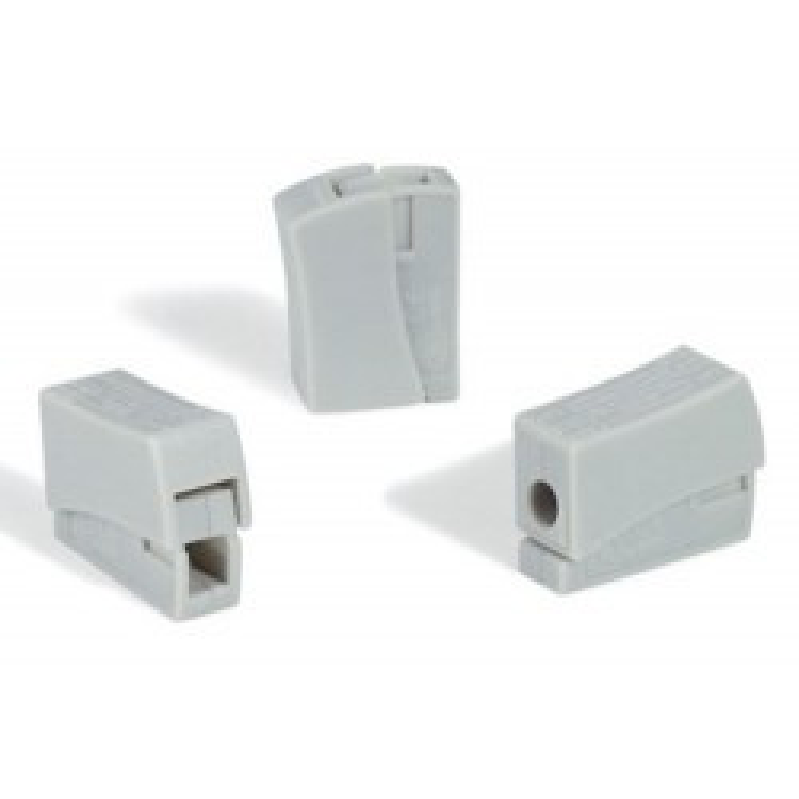 Hellermann terminal 1 input 1 output lux cohecl1-1