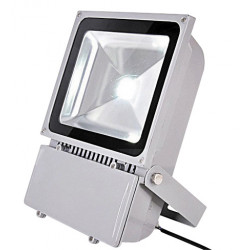 Led projector 100w 500w ip65 cool white smd 110v 220v spot 9000lumen