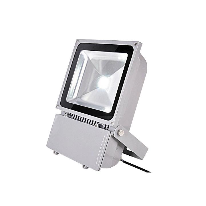 Proiettore a led 100w 500w ip65 bianco freddo smd 110v 9000lumen posto 220v