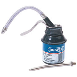 Draper burette oil 125ml oudrp-21716