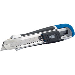 Metal retractable cutter blade draper oudrp-2892