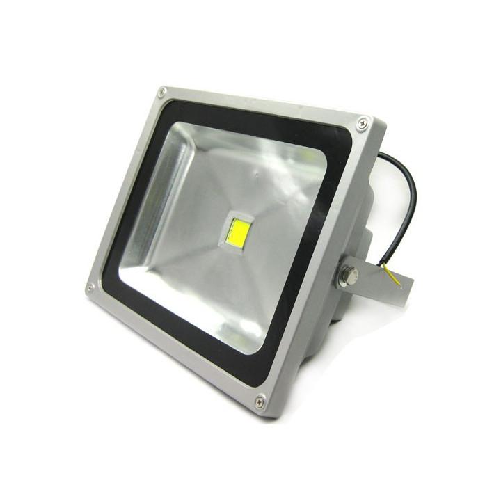Projector led strahler smd 30w 190w 110v 220v warmweiß ip65 outdoor 2800lumen