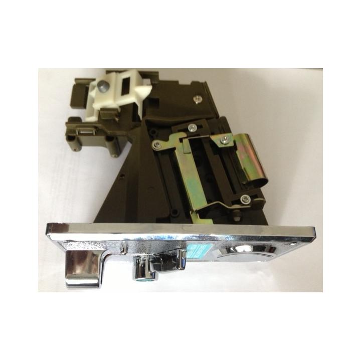 Monnayeur mecanique pour pièces en euros 0,20, 0,50, 1 ou jeton jeu video flipper arcade