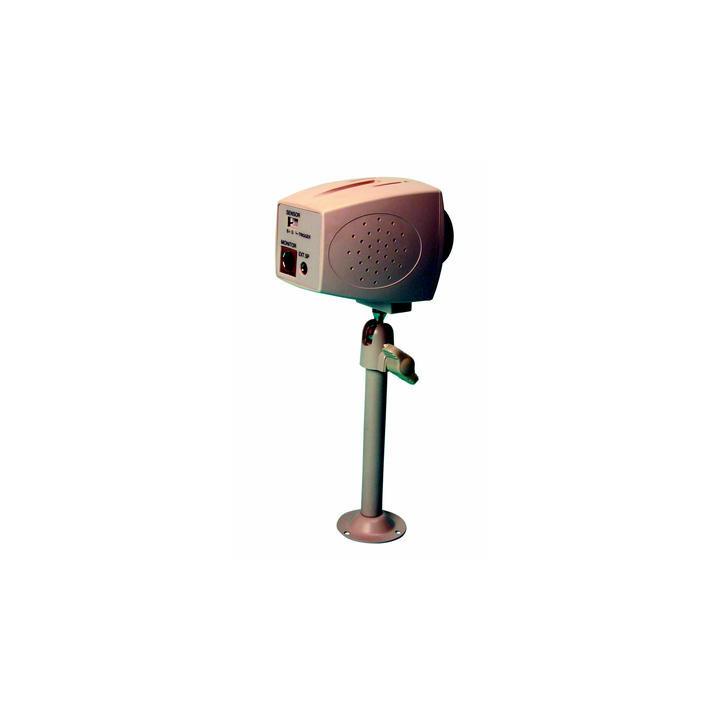 Farbkamera 12v 3.6mm objektiv audio fur monitor m35cs m35cq videouberwachung videouberwachung